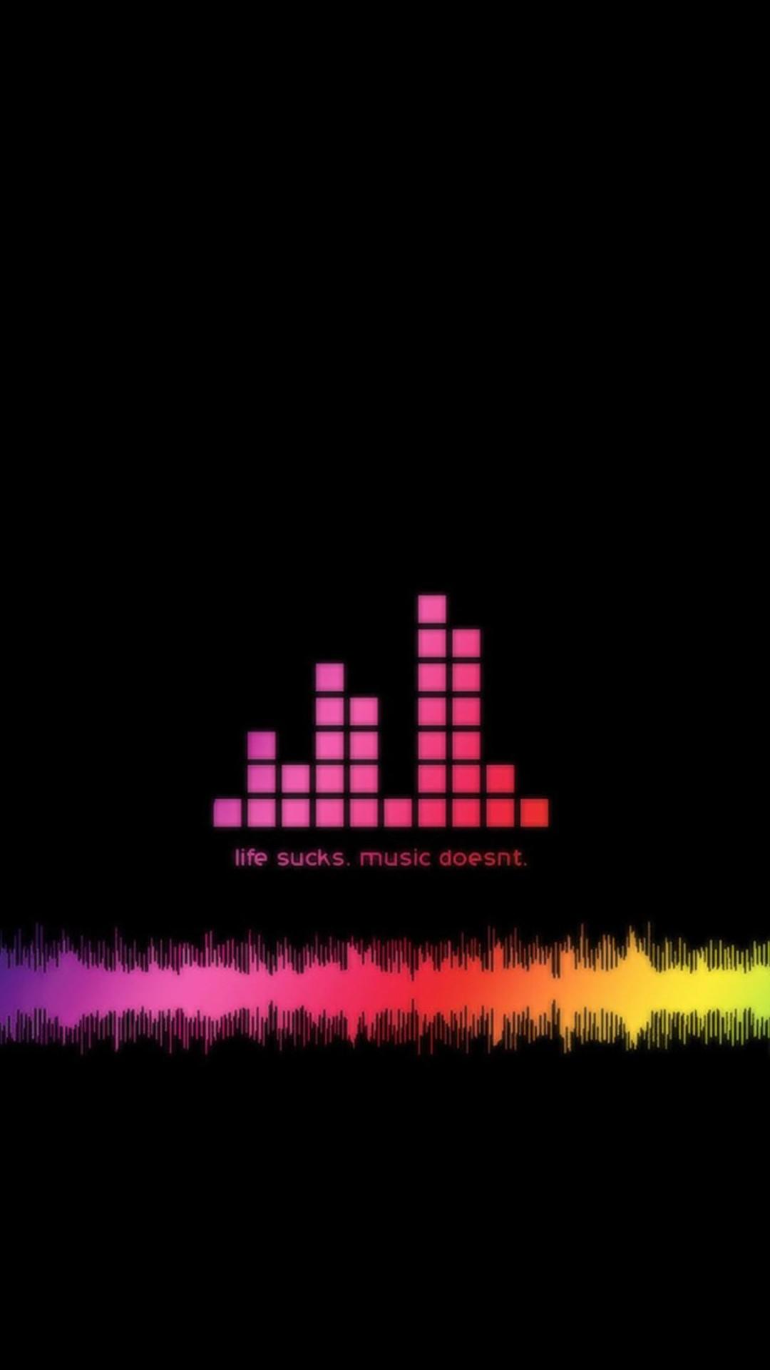 Fond d'écran Smartphone Musique 27