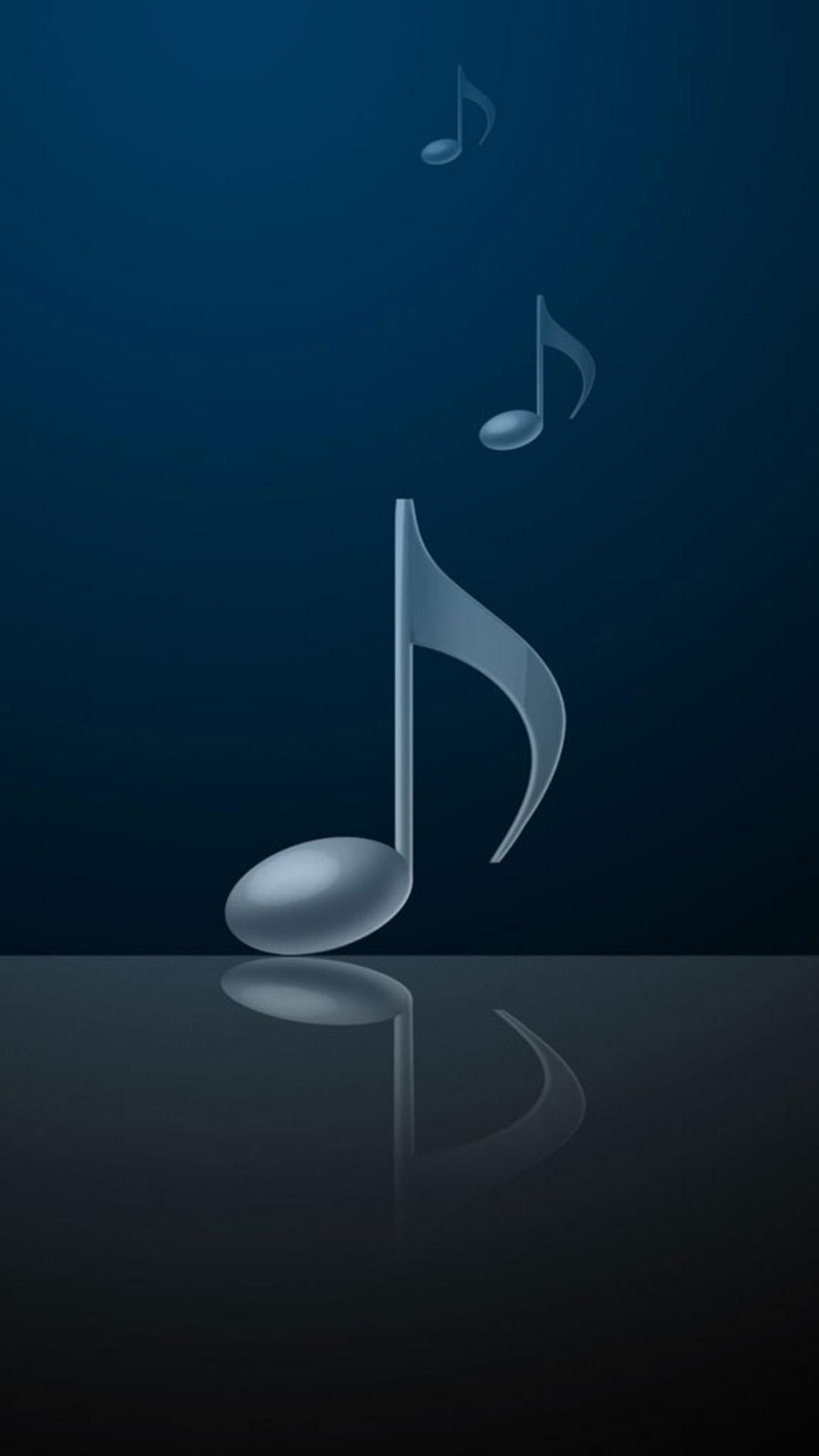 Fond D Cran Smartphone Musique 40 1080x1920
