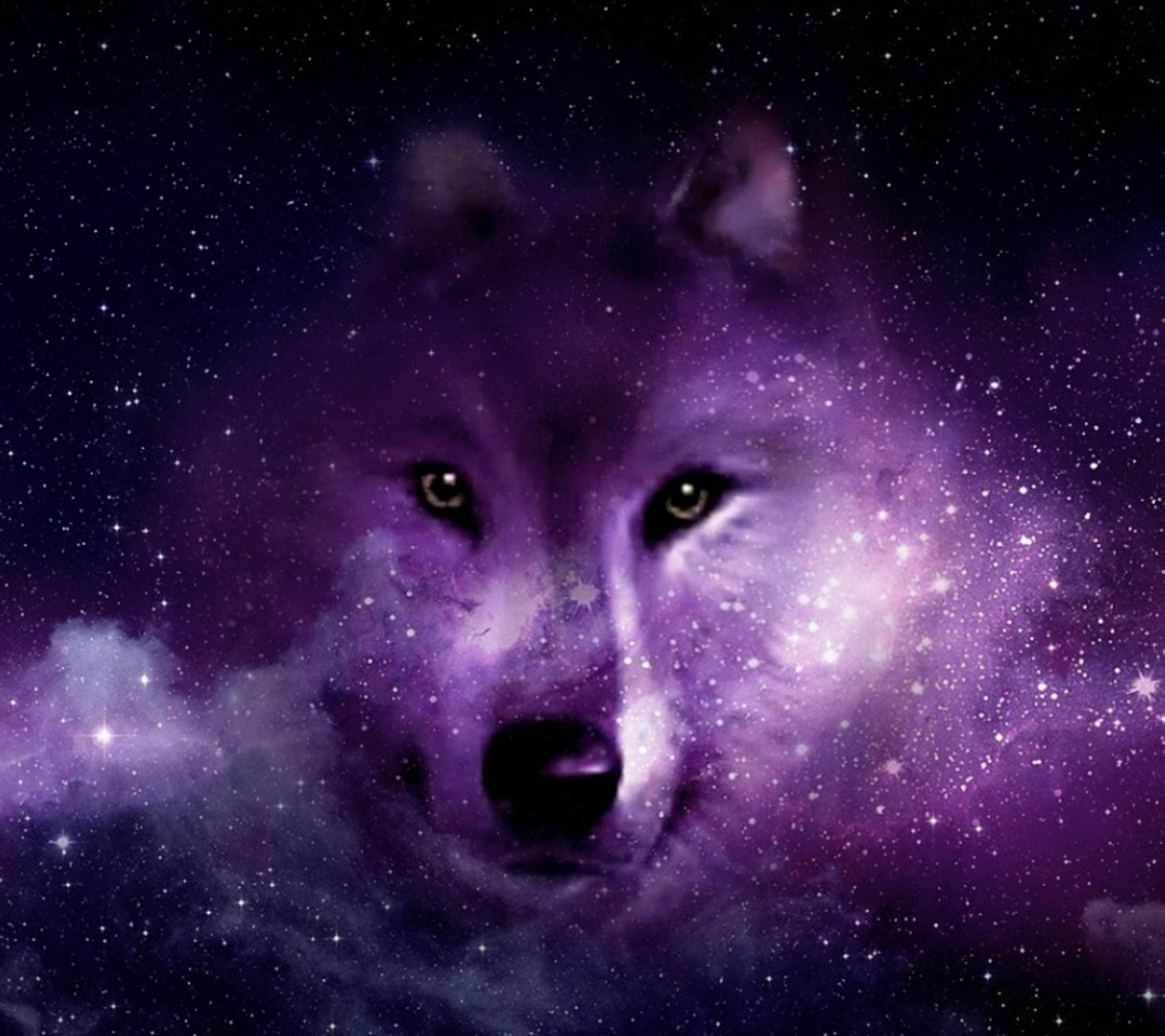 fond d'ecran galaxie