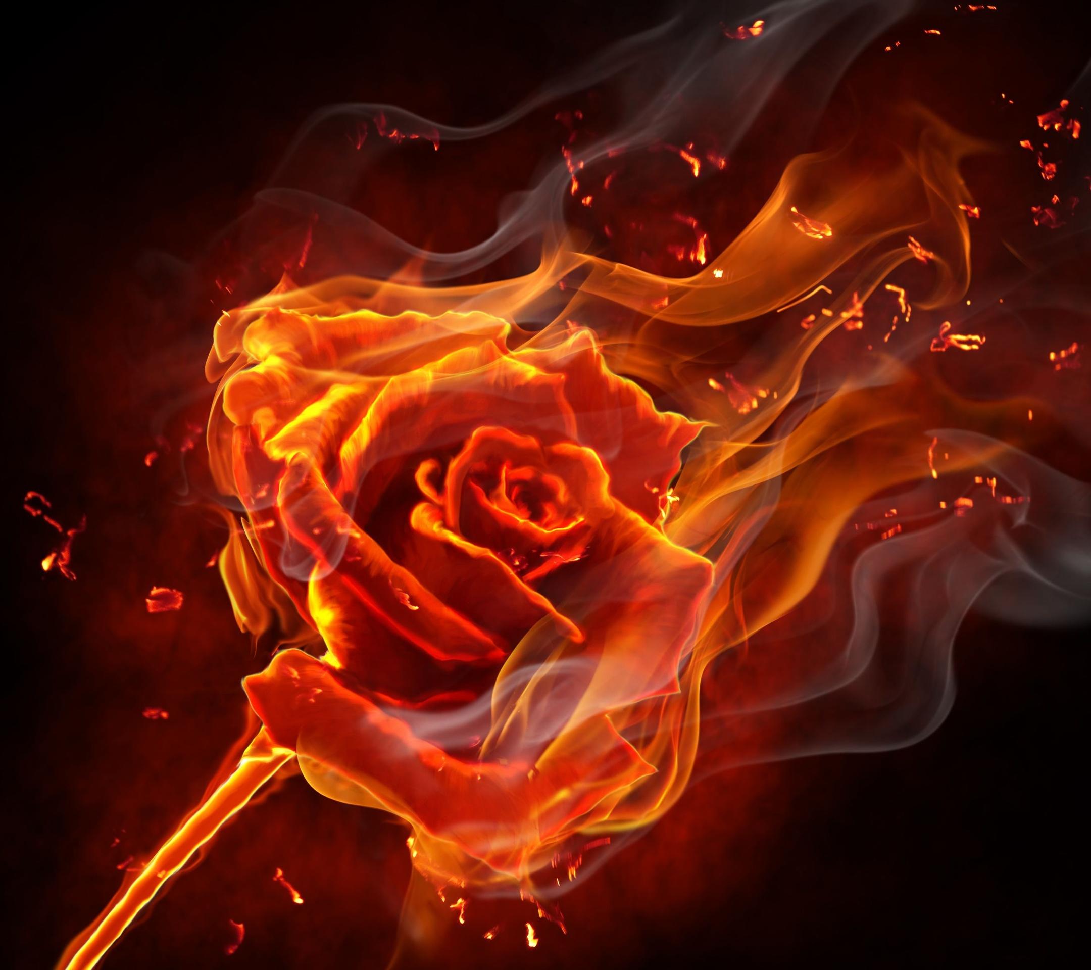 Fond d 39 cran galaxy s5 flamme 17 2160x1920 gratuit for Recherche fond ecran