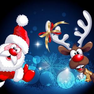 Fond D Ecrans Ipad Air Noel 35 2048x2048 Gratuit