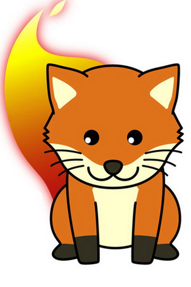 Fond D Ecran Iphone 4 Firefox 04 640x960 Gratuit