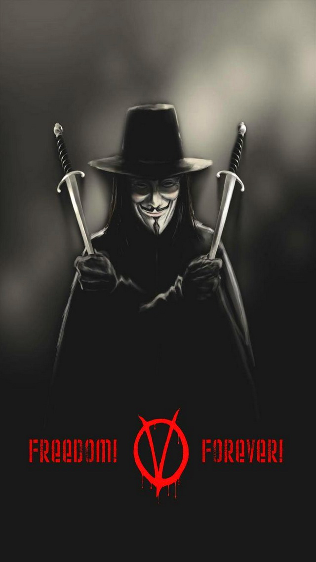 Anonymous Anonymous Series Volume One