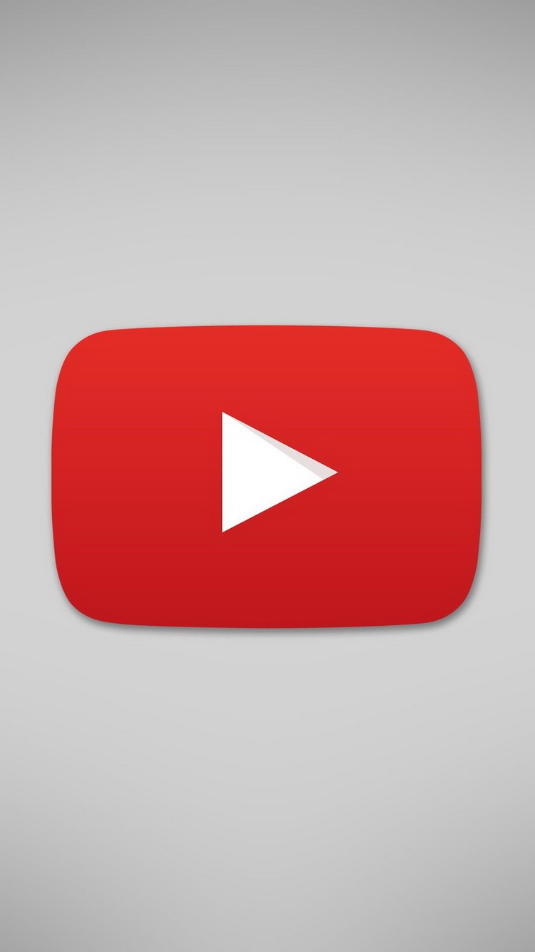 Fond D Ecrans Iphone 6 Youtube 03 750x1334 Gratuit