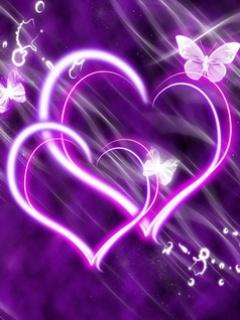 logo gratuit coeur