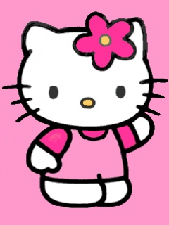 photo logo hello kitty gratuit