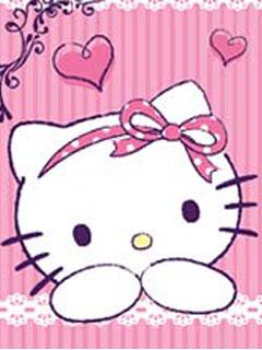 logo hello kitty gratuit