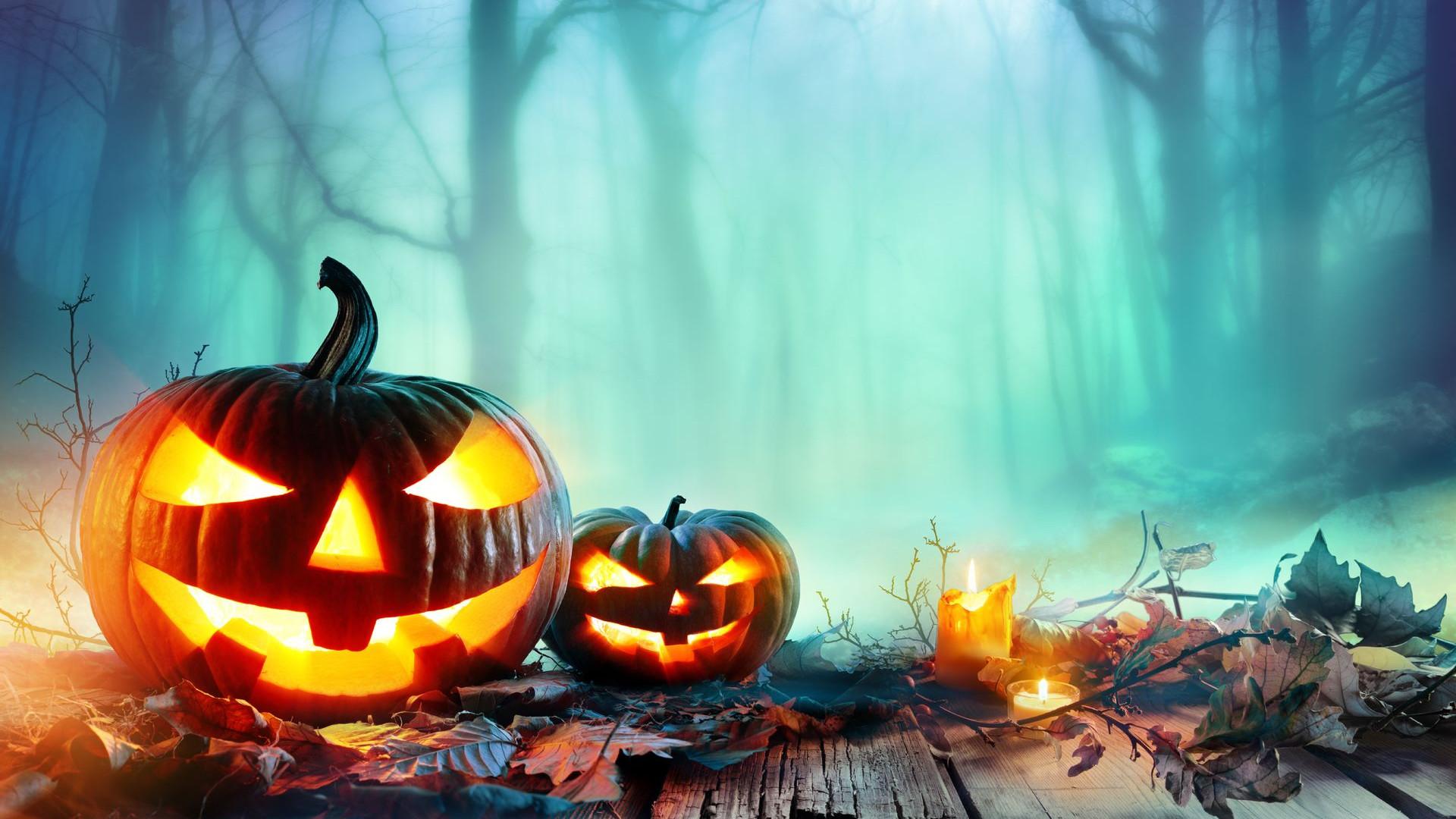 Fond D Ecrans Windows Halloween 16 1920x1080 Gratuit